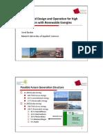 Becker-Future Grid Design