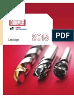 2015 NAFTA Dormer Catalog-Spanish