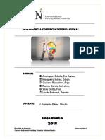 Inteligencia Comercial Internacional Editado