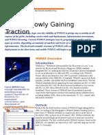 Telecom Market Insight - WiMAX (29 March 2007)