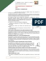 08. Especificaciones Técnicas Jr. Los Claveles