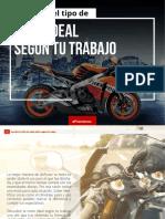 eBook Moto Honda Ideal
