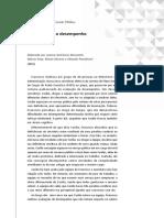 Como avaliar o desempenho de Cecília.pdf