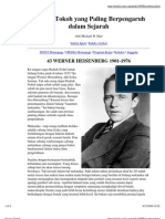 043 - Werner Heisenberg