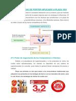 Word-las 5 Fuerzas de Porter