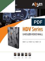 HDVSeries Web