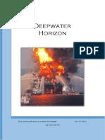 Deepwater Horizon - Informe