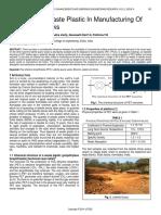 Utilization-Of-Waste-Plastic-In-Manufacturing-Of-Plastic-soil-Bricks.pdf