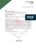 Carta Arqueologo Acocro