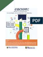Procesos de formación de competencias comunicativas en la región Caribe de Colombia