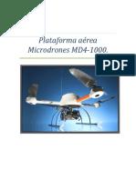 Trimble - Multirotor Md4 - 1000.Output