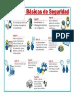 10 Pasos Basicos de Seguridad