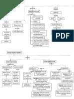 Mapa Conceptual Empírico-Analítico
