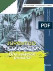 Juventud y Educacion Jun 2017