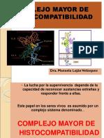 Complejo Mayor de Histocompatibilidad.2018
