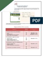 Plantilla Guía de estudio  Módulo N° Bases de datos