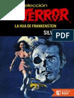 La Hija de Frankenstein - Silver Kane (9)