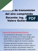 Sistemas de Transmision Del Aire Comprimido