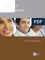 Manual Negociacion