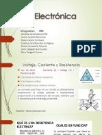 Electrónica exposicion corregido