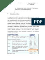 Practica 4-Obtencion y Evaluacion de La Harina de Cascara y Aceite de Pepa de Mango, Variedad Kent