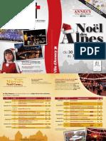 Noel Des Alpes (2012)