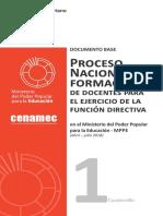 Cuadernillo 1 Documento Base
