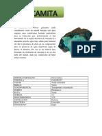Sulfatos y Holuro