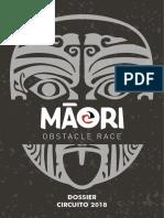 Circuito Maorirace 2018