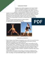 179010016 Danzas Tradicionales de Totonicapan