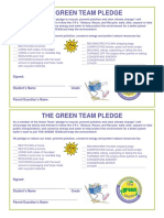 GT Pledge Card 12