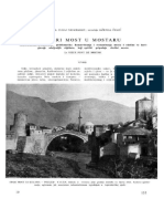 Juraj Neidhardt Stari Most