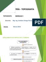 PLANIMETRIA-MEDICIONES