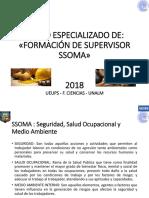 Diapositivas SSOMA