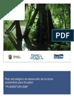 Plan estratégico de desarrollo de turismo sostenible 2020.pdf