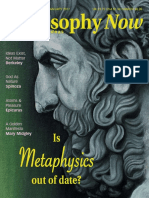 Philosophy Now December 2016 2017