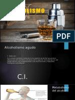 Resumen de Independencia Del Alcohol