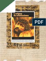 A Origem Do Cristianismo