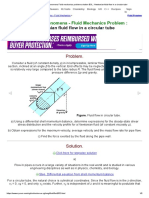 Transport Phenomena Fluid mechanics problem solution BSL _ Newtonian fluid flow in a circular tube.pdf