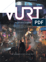 Vurt - Player's Guide