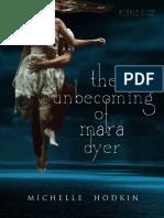 La Oscura Verdad de Mara Dyer - Michelle Hodkin.pdf