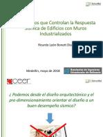 Parametros Que Controlan La Respuesta-Medellín
