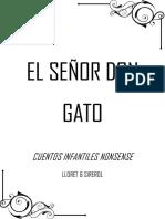 Lloret Sirerol - El Señor Don Gato