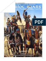 Warhammer Ancient Battles Chariot Wars Edición-2011