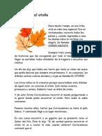 El cuento del otoño