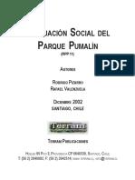 evaluacion social parque PUMALIN.pdf