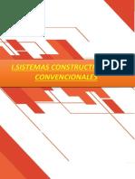 Sistemas constructivos no convencionales