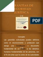 Garantías de seguridad jurídica.pptx