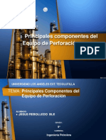 1-Principales componentes del Equipo de Perforacion.pptx