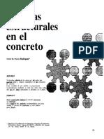4 Las fallas estructurales en el concreto.pdf